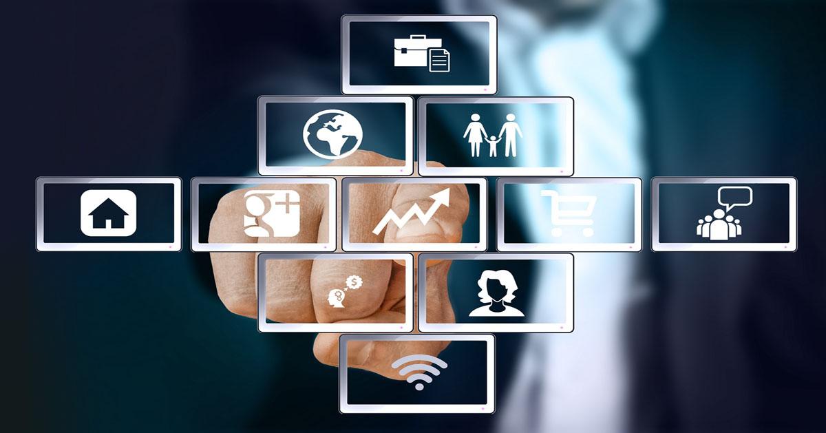 Die Digitalisierung schreitet voran