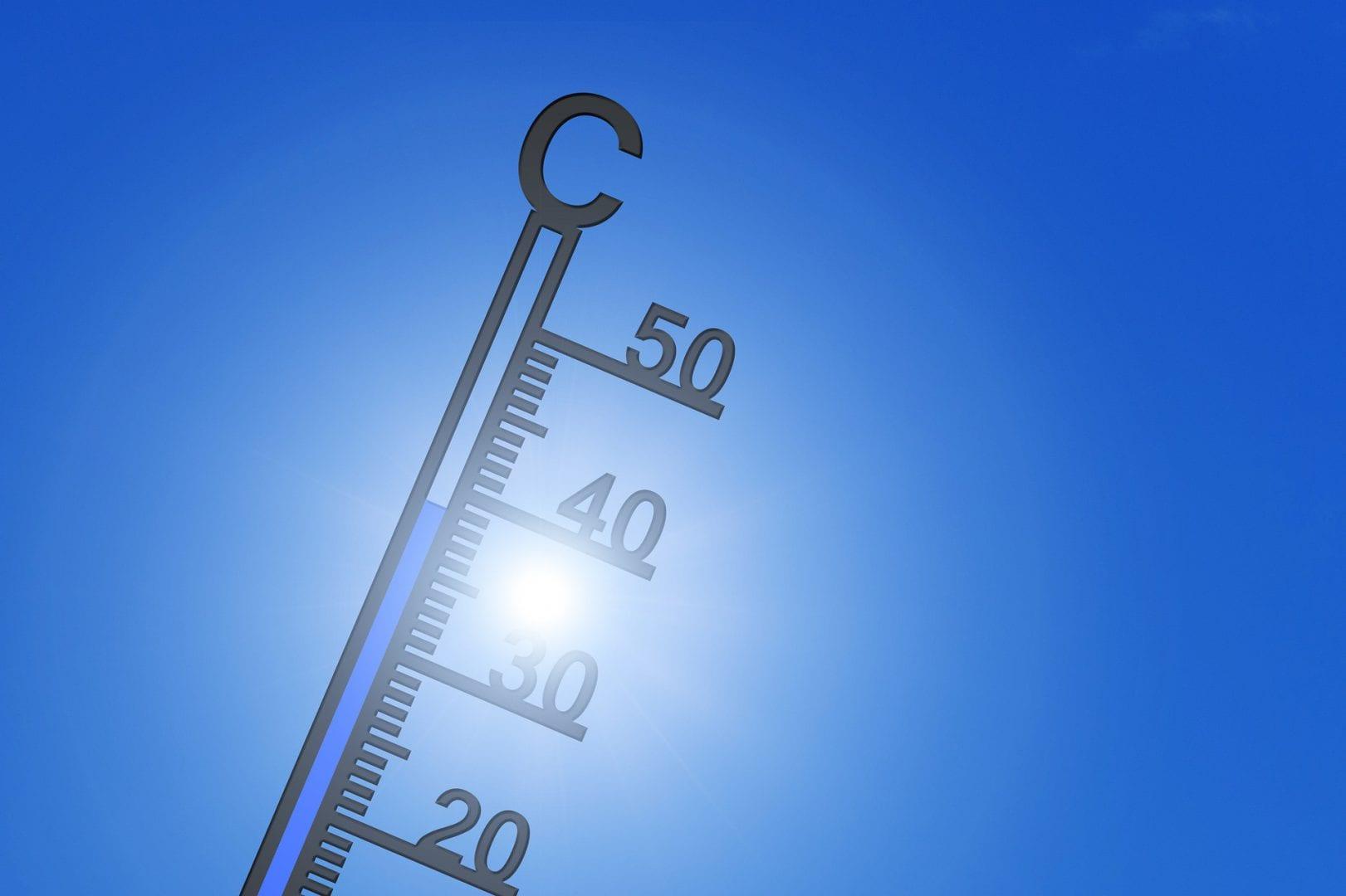 Hitzewelle lässt Stromverbrauch steigen